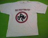 Original D.R.I. vintage 80s TSHIRT Dirty Rotten Imbeciles