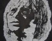 Original JOHN DENVER vintage 1970s tour T SHIRT