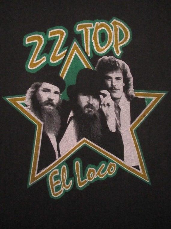 Zz Top Vintage 23
