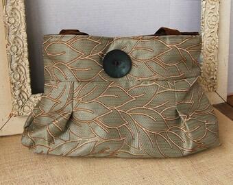 Handbag Purse Everyday Bag : Serenity