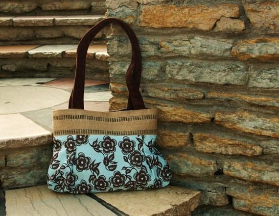 Handbag : Martha Purse