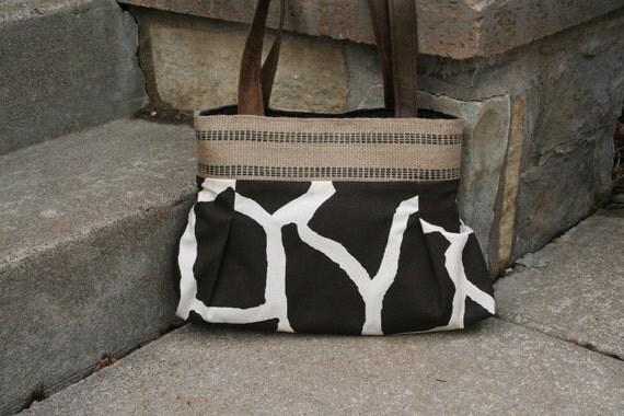 Handbag Purse Everyday Bag : Just Be You.