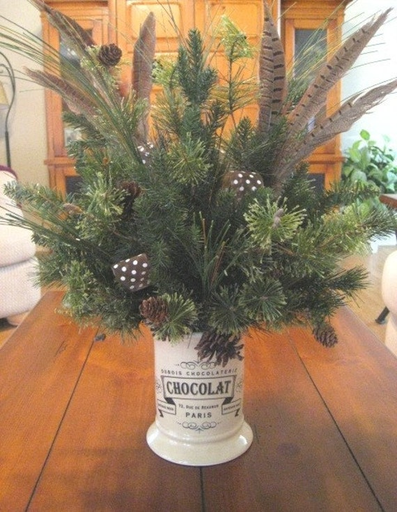 Christmas Picks For Wreaths