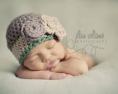 crochet hat pattern- hat crochet patterns- baby hat crochet pattern- photo prop pattern- baby girl hats, props for girls, infant hat