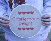 Crafternoon Delight