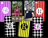 Iphone 4 covers, I phone case, Iphone 4S case Custom made just the way you want it. Rubber or Hard case