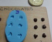 Chocolate/Candy Mould/Mold type 3
