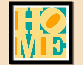 HOME   40 X 40 cms  Pop Art Poster