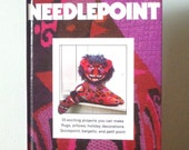 "Vintage Book ""Needlepoint"" by Better Homes & Gardens"