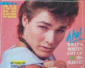Star Hits Magazine - November 1986