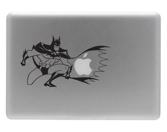 Batman - Vinyl Decal Sticker for you Macbook