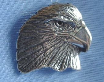 For Him EAGLE Pendant in STERLING Silver