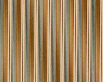 LAST RENEWAL Japanese Chiyogami Yuzen - approx A4 brown stripe