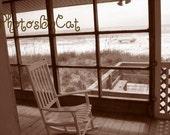 """Beckons,  Original South Carolina  8"""" x 10"""" photograph, Pawleys is calling my name...always  .... PhotosByCat"""