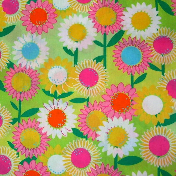 Authentic New Lilly Pulitzer Fabric Multi Firework 1 Yard x 57 inches