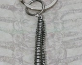 Spine Key Chain
