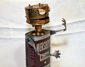HERSHEY -  the Cocoabot