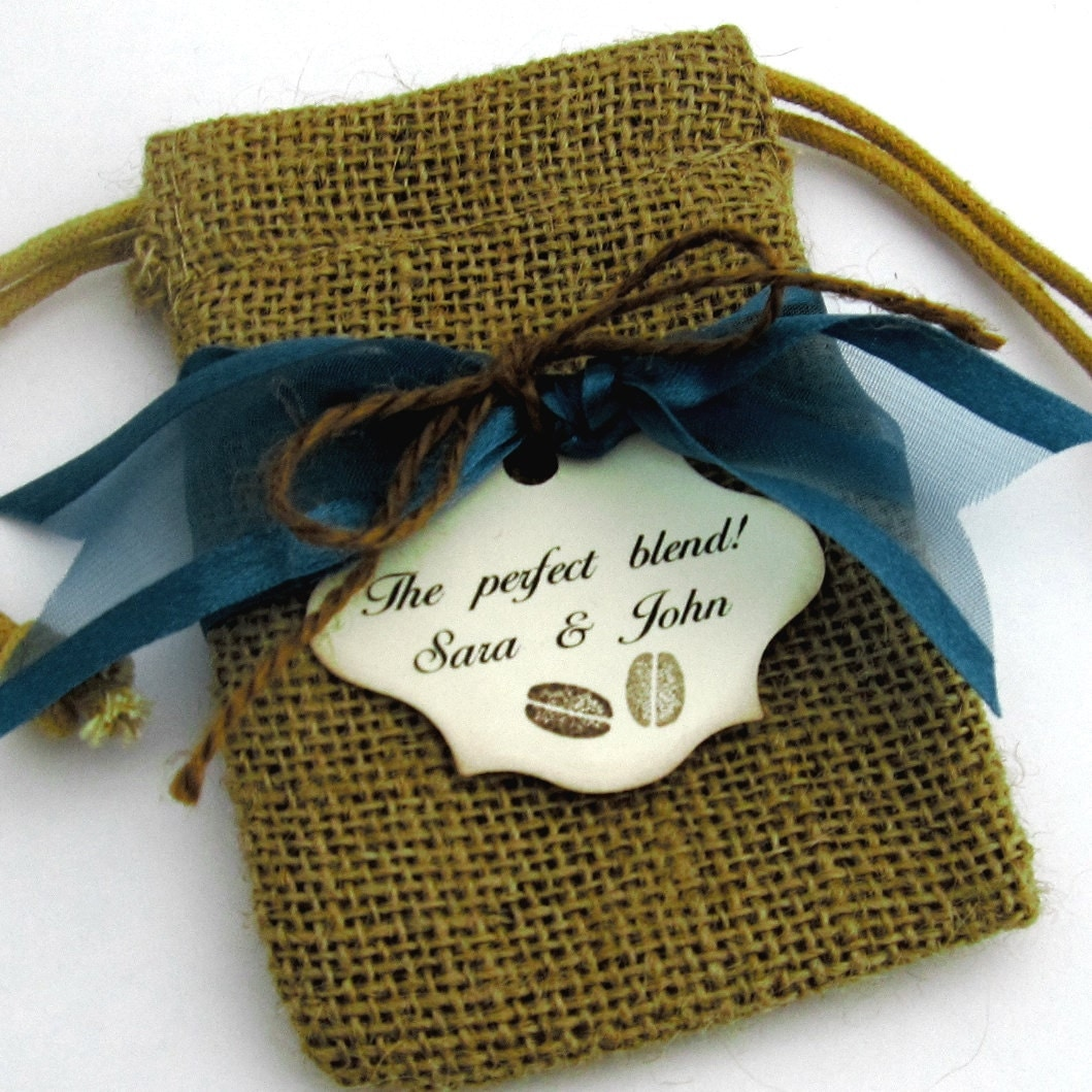 Wedding Favor Bags With Ribbon : Request a custom order and have something made just for you.