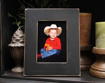 """5x7 Gallery 2"""" picture frame - Black"""