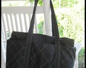 Ultimate Diaper Bag Pattern Tutorial - Trendy and  Functional - Perfect for Moms and Dads