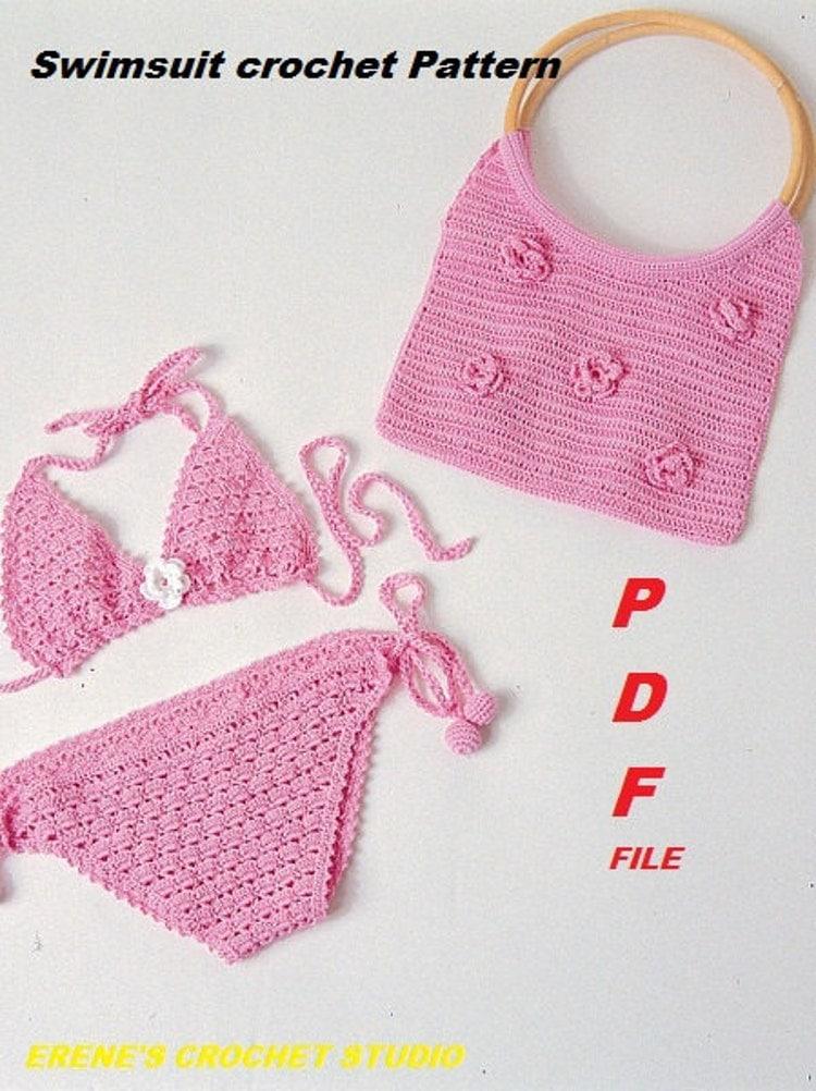 Best baby girl swimsuit-4635