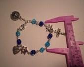 ON HOLD Miraculous Medal Charm Bracelet