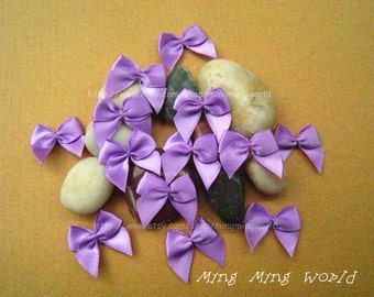 60 PCS Handmake Orchid Butterfly Knot  for Altered Coutme ,Accessories, Corsage,Gift Installation.(R13)