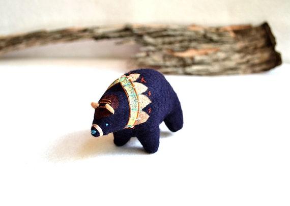 clan bear brave 5
