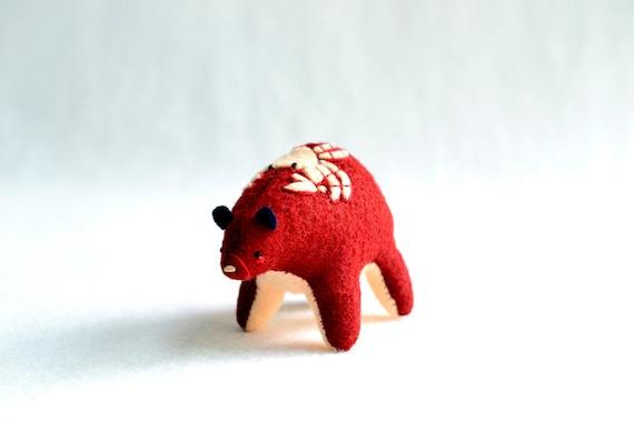 zodiac spirit bear - Cancer - month of july