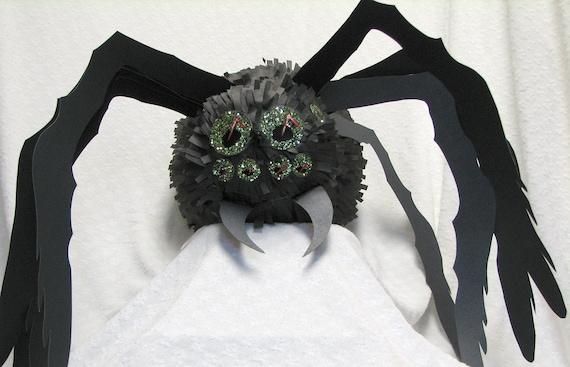 Pinata Spider Black Widow