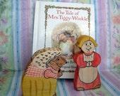 Beatrix Potter's Mrs. Tiggywinkle
