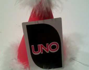 UNO Birthday Party Hats (per each) -- A great addition to that First Birthday Party