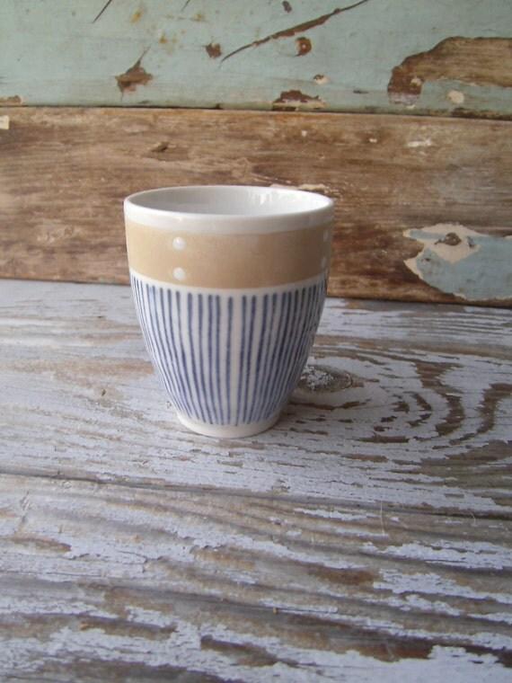 Vintage Cup Toki Japan