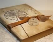 Dandelions - Make a Wish Vintage Notecards - Set of 5