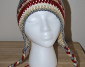 Women's Hat-Stormy Valentine