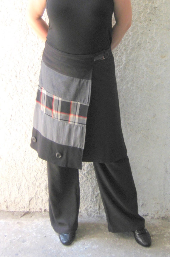 Combination skirt and pants. Ready to Ship