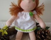 Waldorf Sweetpea Doll - Hetty