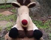 Jingles the Reindeer