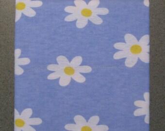 Flannel Pillowcase, LAZY DAISY