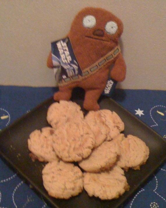 Woookiee Cookies