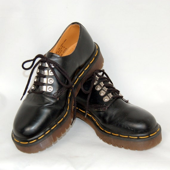 90 s doc martens mens shoes creepers size 5