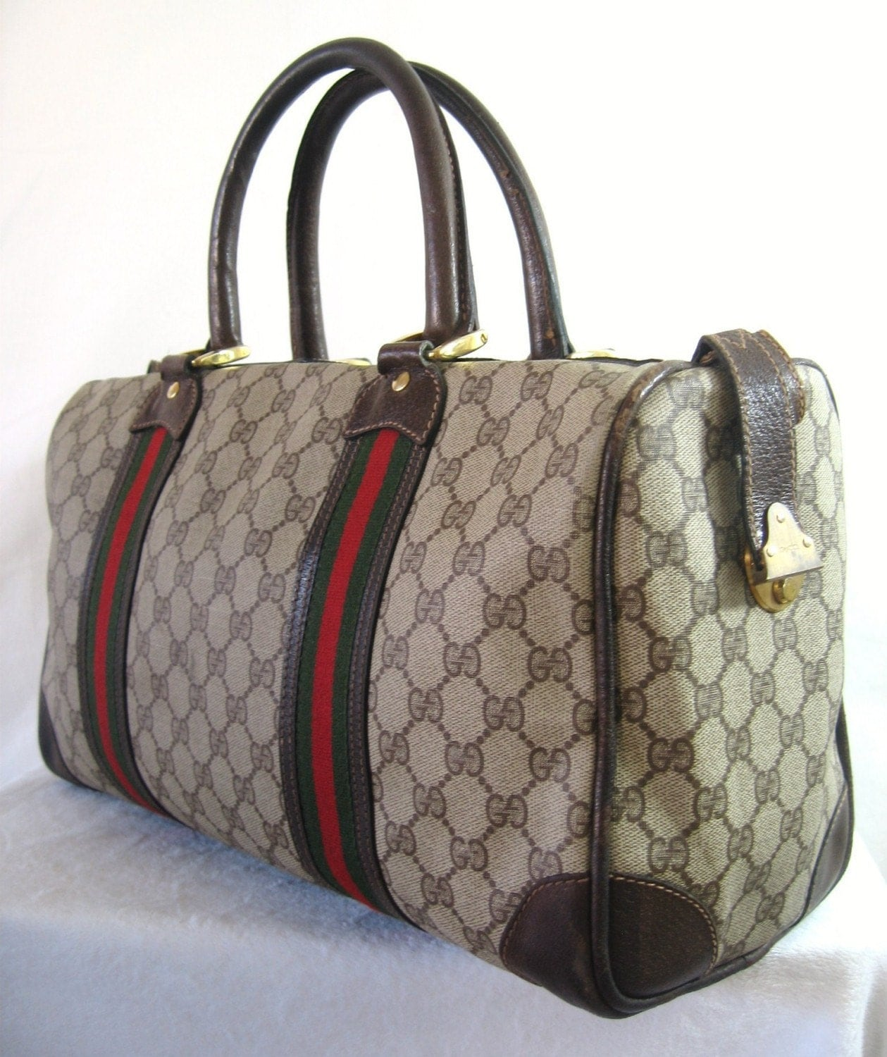 f475985124db Duffle Bag Gucci | Stanford Center for Opportunity Policy in Education