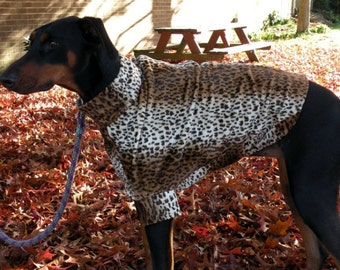 Dog Coats for Big Dogs-Meowww Coat