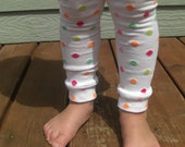 Leg Warmers for your Toddler