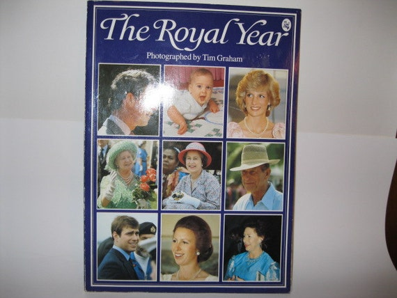 Memories of Diana Princess of Wales The Royal Year Book Collection Family Pictures Enjoy Past Memories on 20th Anniversary of Diana's Death