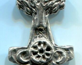 Ram Thor's Hammer