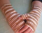 For Men Spice Fingerless Gloves Arm Warmer....