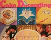 1978 Wilton Yearbook - Cake Decorating Magazine