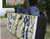 The Knotty Bag - Sewing Pattern - PDF Download