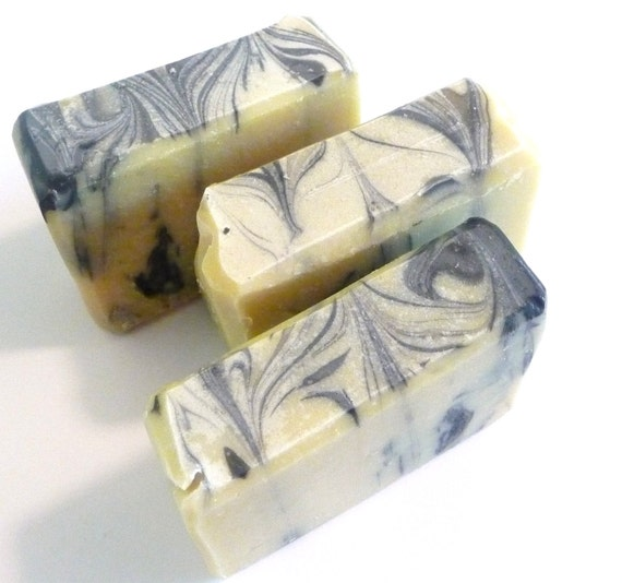 Soap- Eye Of The Storm Blend, With Patchouli Essential Oil